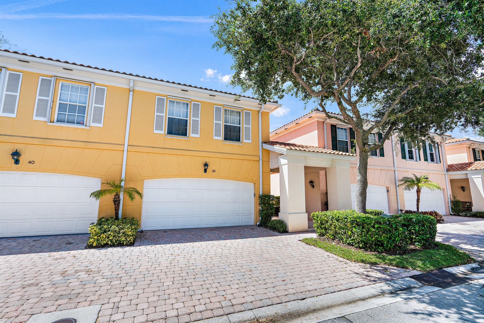 36 Laurel Oaks Circle, Tequesta, FL 33469 - #: RX-10651927