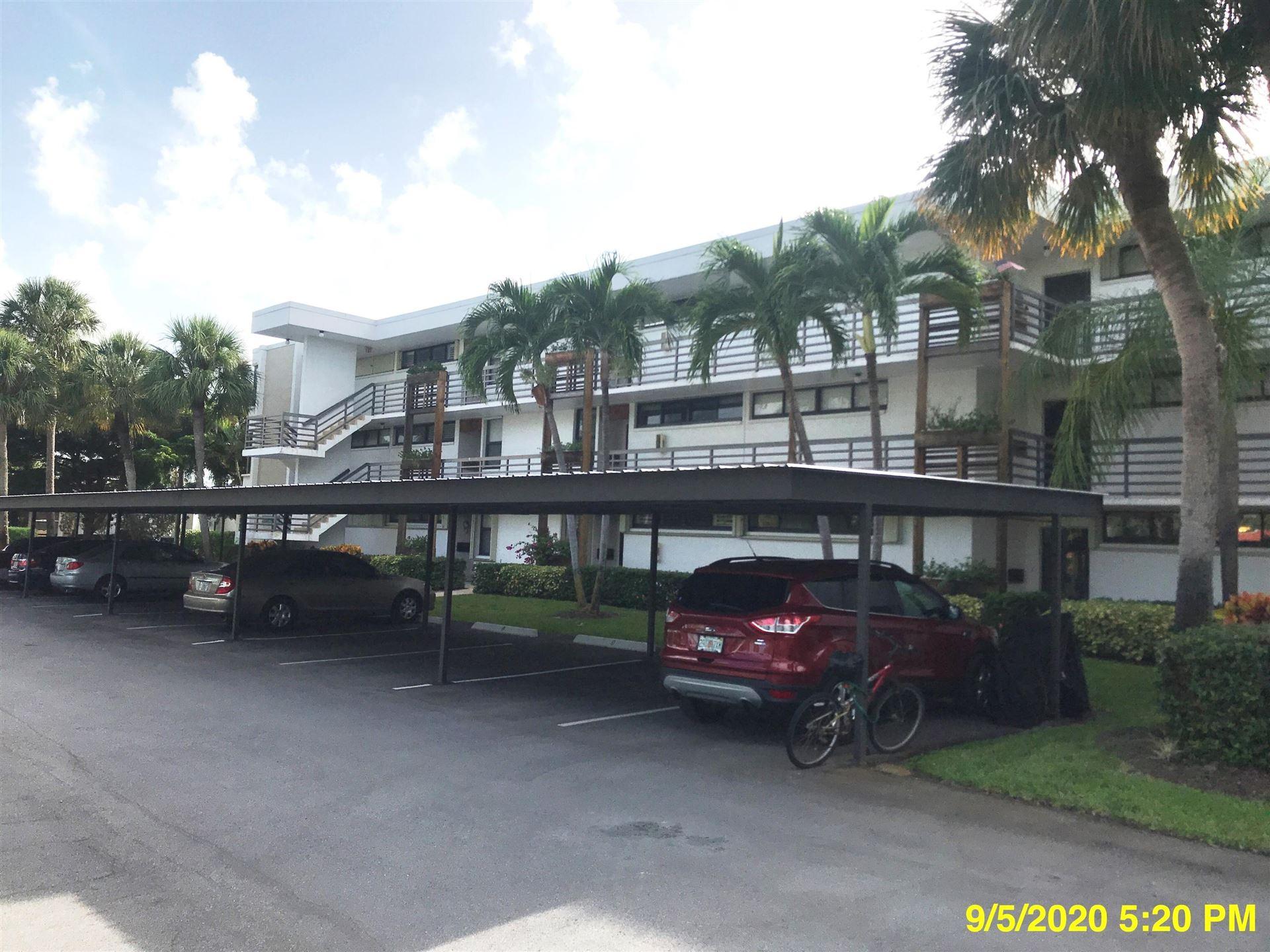 1950 SW Palm City Road #55201, Stuart, FL 34994 - #: RX-10655927