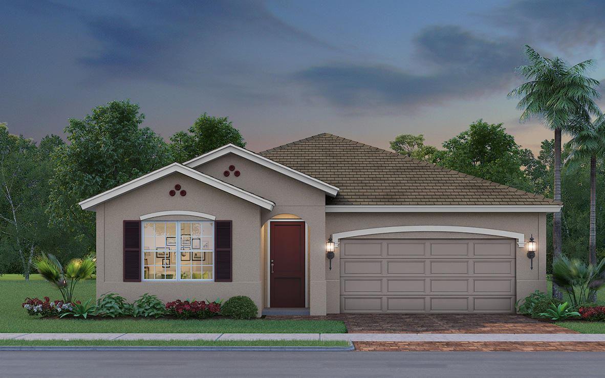 4444 NW King Court, Jensen Beach, FL 34957 - #: RX-10702927