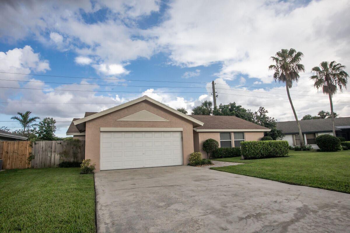 9534 Silverspring Lane, Boca Raton, FL 33434 - #: RX-10729927