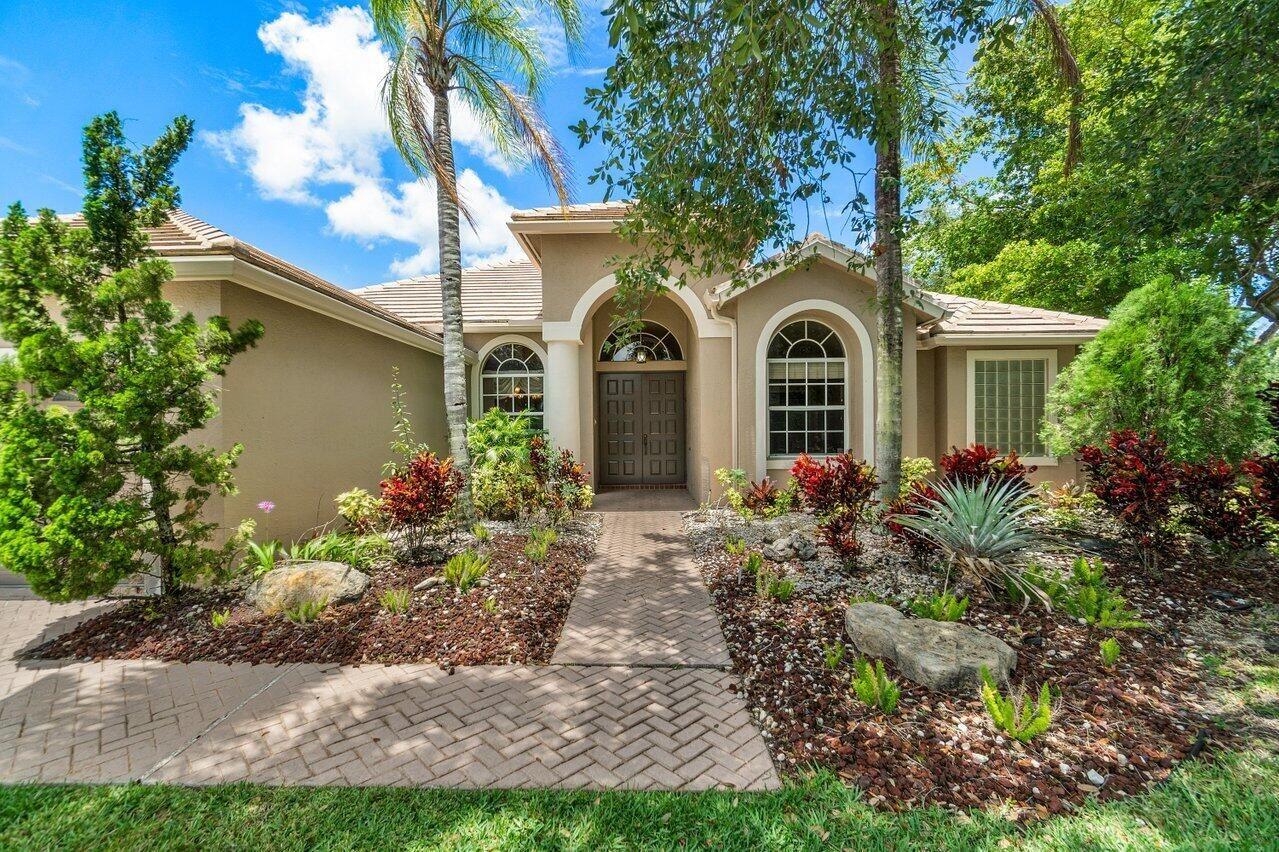 21633 Lynhurst Way, Boca Raton, FL 33428 - #: RX-10731927