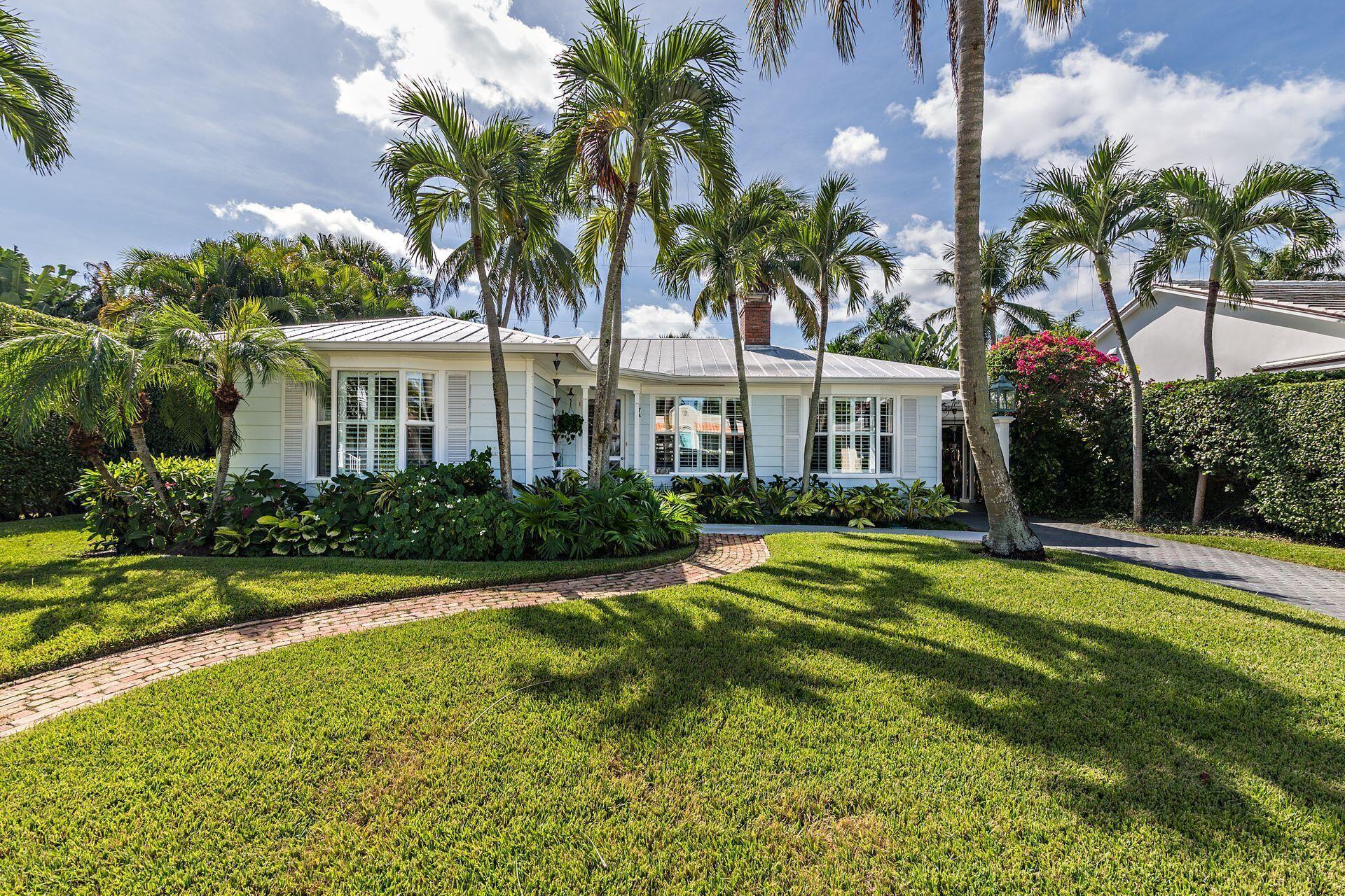 210 Monceaux Road, West Palm Beach, FL 33405 - MLS#: RX-10753927