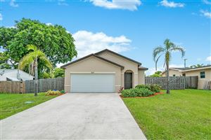 Photo of 415 SW 3rd Avenue, Boynton Beach, FL 33435 (MLS # RX-10538928)