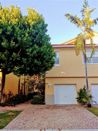 Photo of Listing MLS rx in 1733 Carvelle Drive Riviera Beach FL 33404