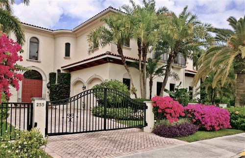 Photo of 255 Seminole Avenue, Palm Beach, FL 33480 (MLS # RX-10657928)