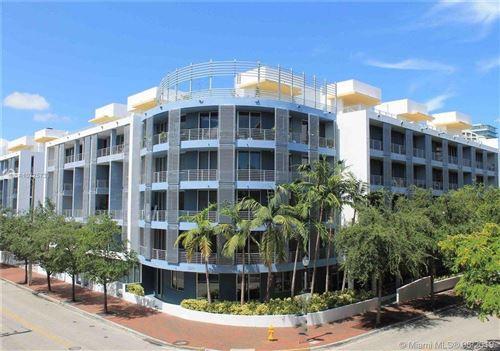 Photo of 3339 Virginia Street #Ph-3, Miami, FL 33133 (MLS # RX-10701928)