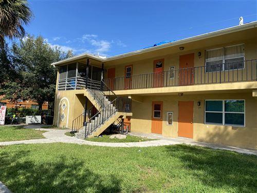 Photo of 625 SW 20th 0100 Court #10, Delray Beach, FL 33445 (MLS # RX-10754928)