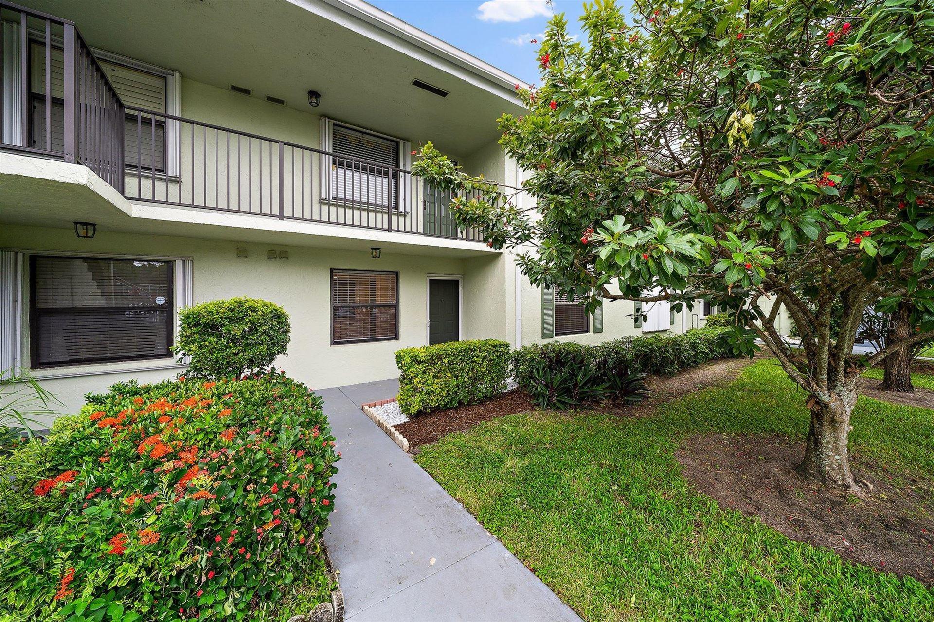 301 Sabal Ridge Circle #B, Palm Beach Gardens, FL 33418 - #: RX-10665928