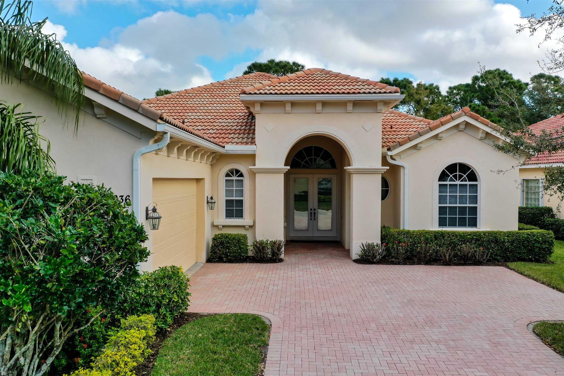 9036 One Putt Place, Port Saint Lucie, FL 34986 - #: RX-10681928