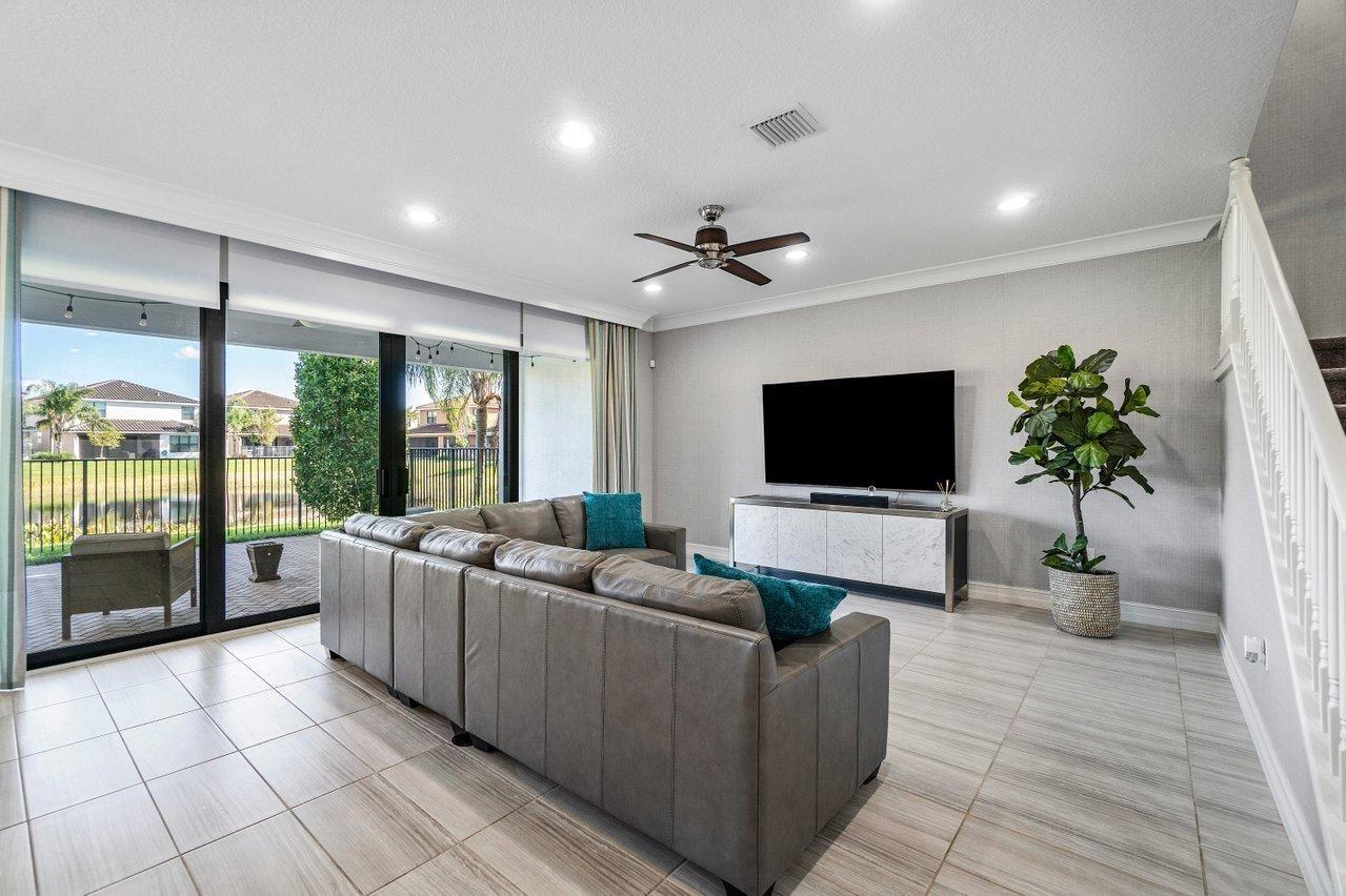 Photo of 13696 Moss Agate Avenue, Delray Beach, FL 33446 (MLS # RX-10686928)