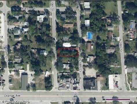 Photo of 0 N 19 Street, Fort Pierce, FL 34950 (MLS # RX-10696928)