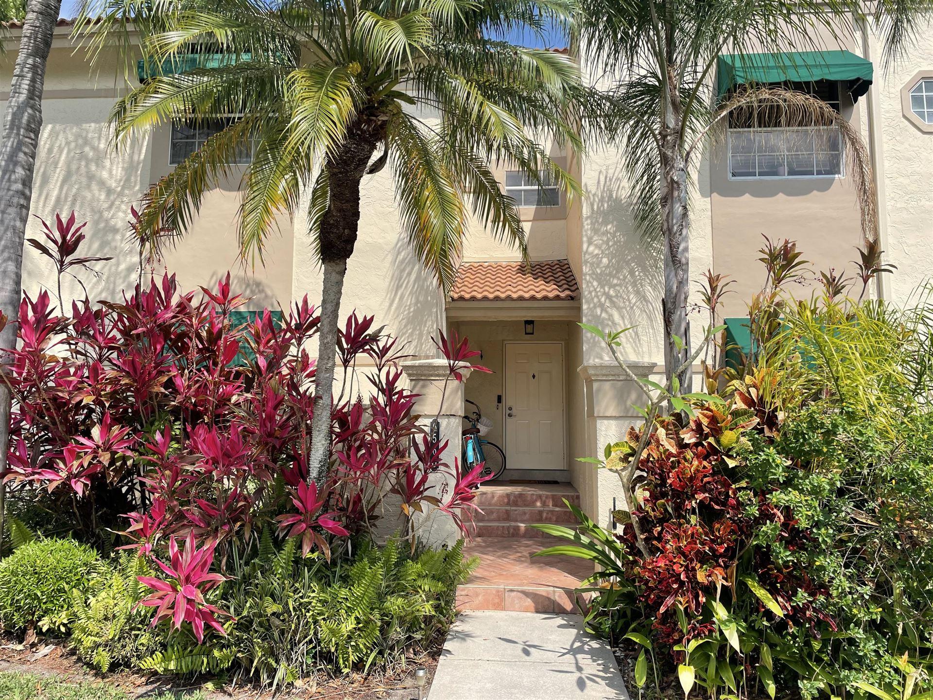 6560 Via Regina, Boca Raton, FL 33433 - #: RX-10708928