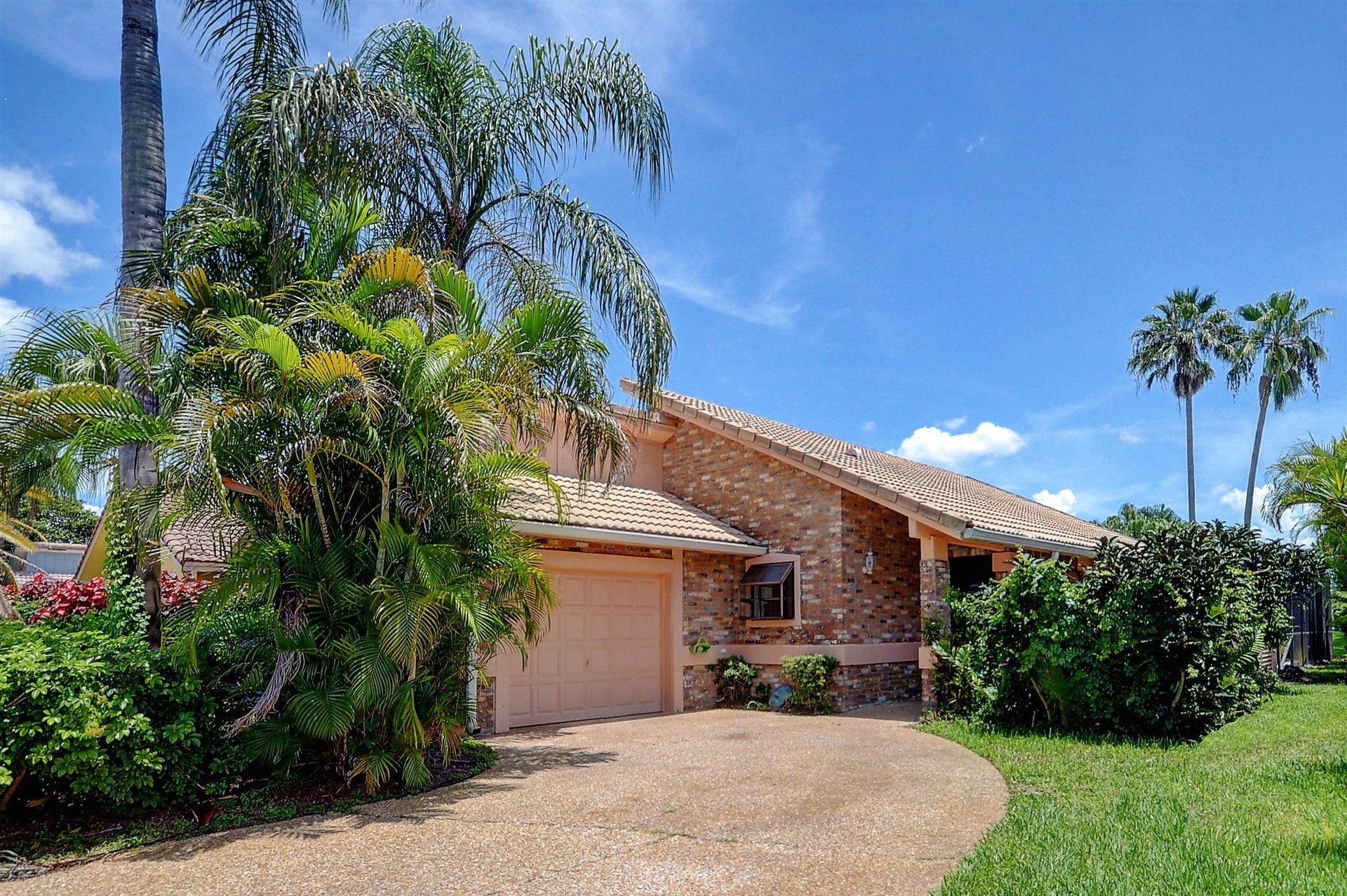 10204 Camelback Lane, Boca Raton, FL 33498 - #: RX-10731928