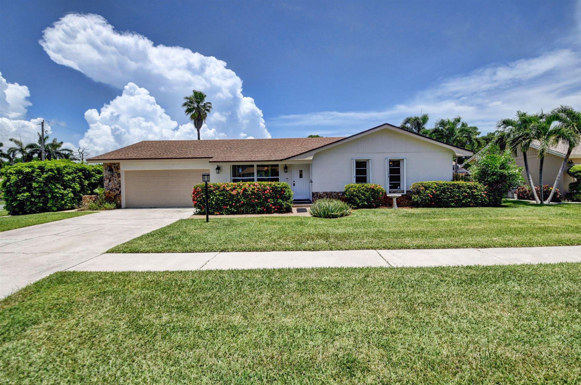 577 SW 24th Avenue, Boynton Beach, FL 33435 - MLS#: RX-10732928