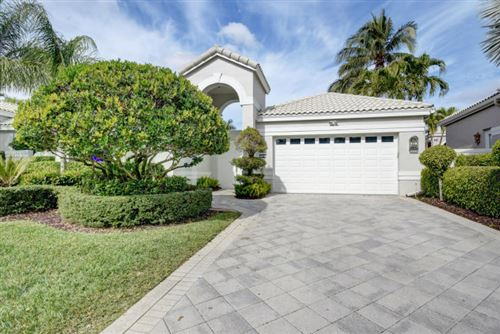 Photo of 3573 NW Clubside Circle, Boca Raton, FL 33496 (MLS # RX-10554929)