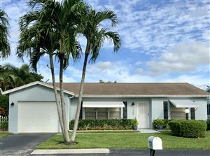 Photo of 7368 Pine Forest Circle, Lake Worth, FL 33467 (MLS # RX-10569929)