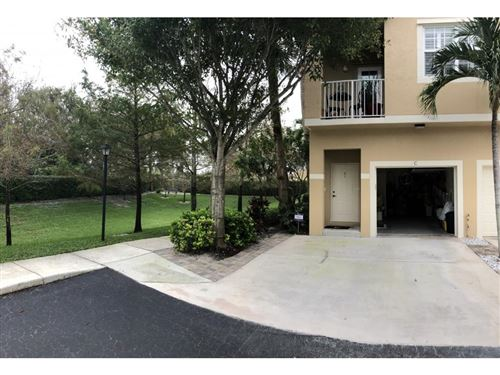 Photo of 158 Village Boulevard #C, Tequesta, FL 33469 (MLS # RX-10671929)