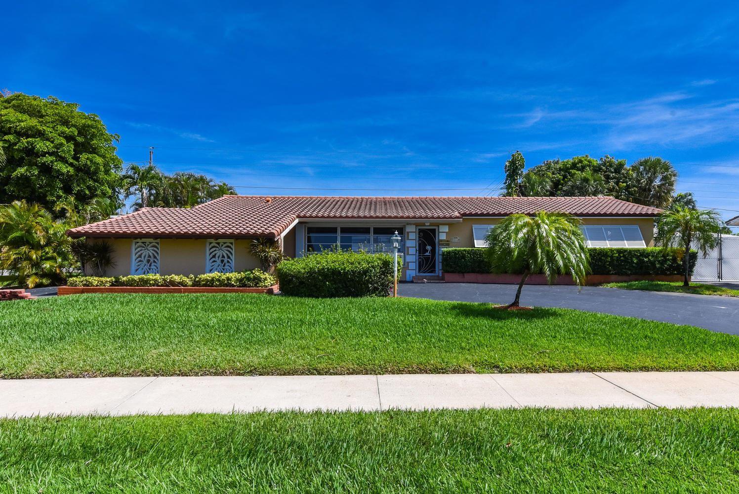 541 Kingfish Road, North Palm Beach, FL 33408 - #: RX-10621929