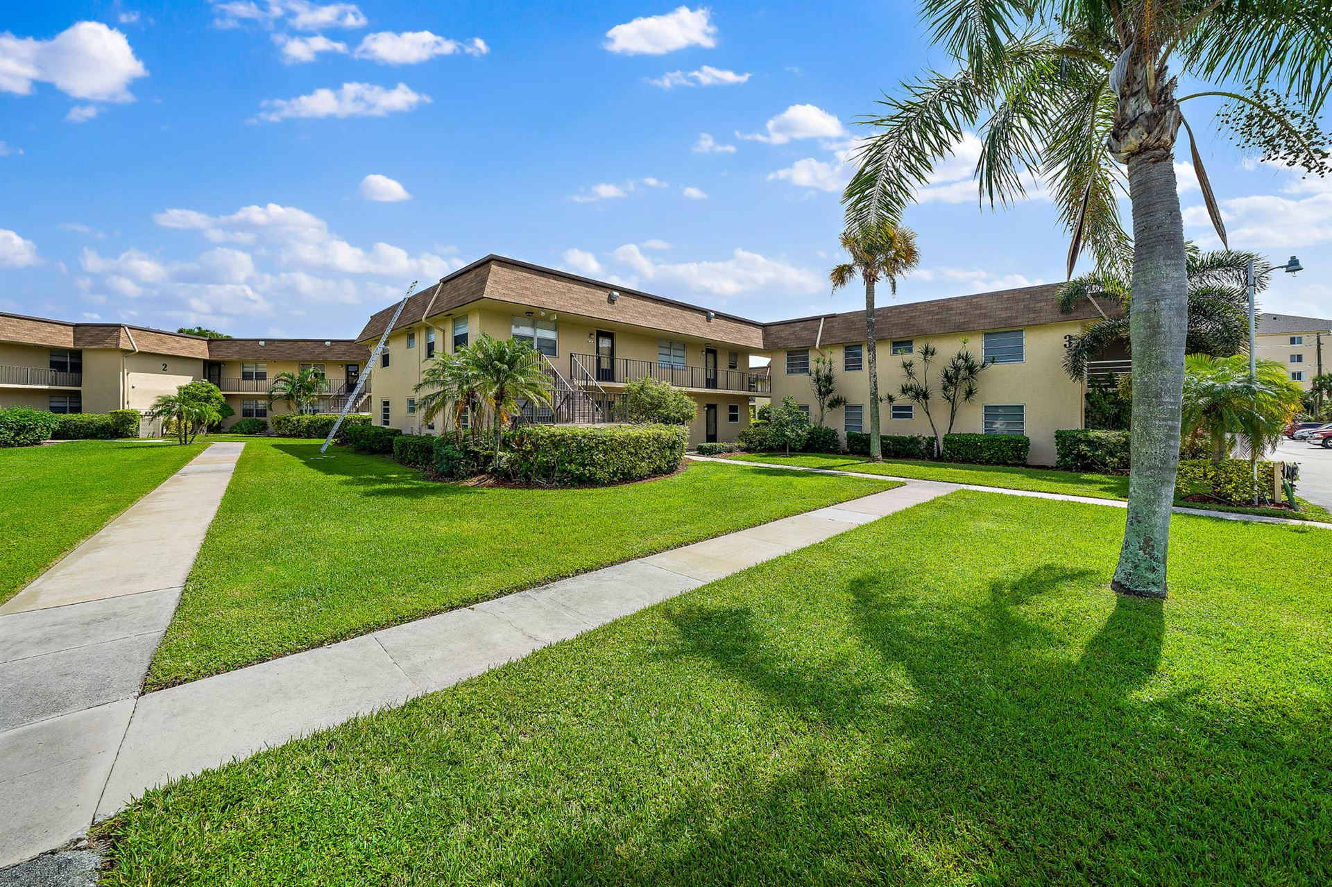 1100 E Indiantown Road #308, Jupiter, FL 33477 - #: RX-10661929