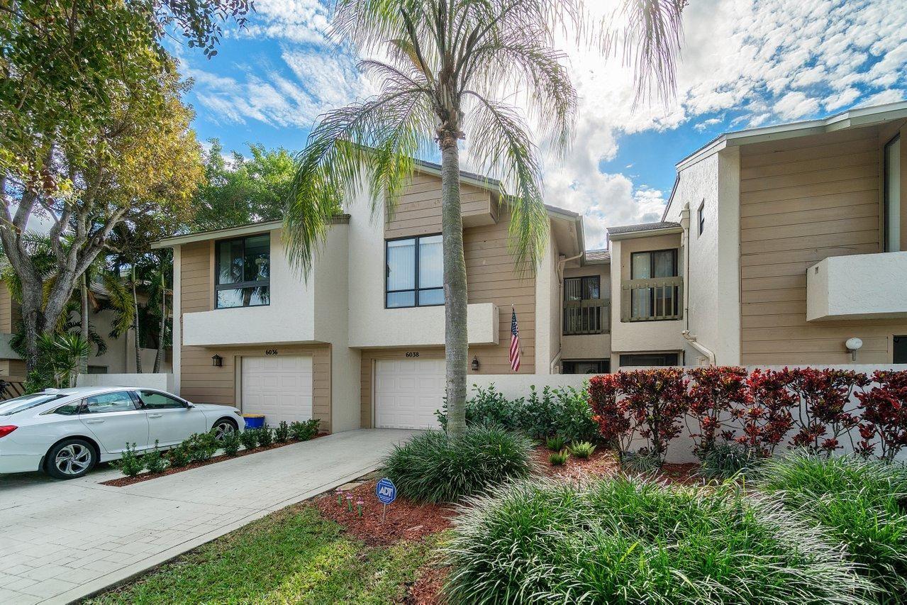 Photo of 6038 Glendale Drive, Boca Raton, FL 33433 (MLS # RX-10686929)
