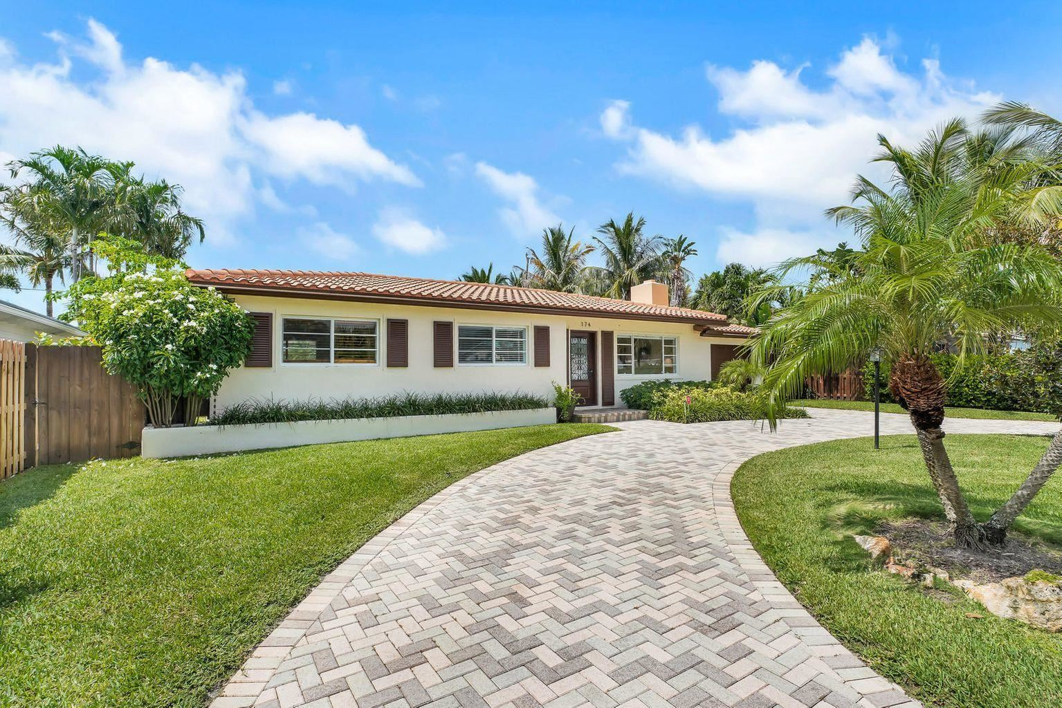 174 Arlington Road, West Palm Beach, FL 33405 - MLS#: RX-10701929