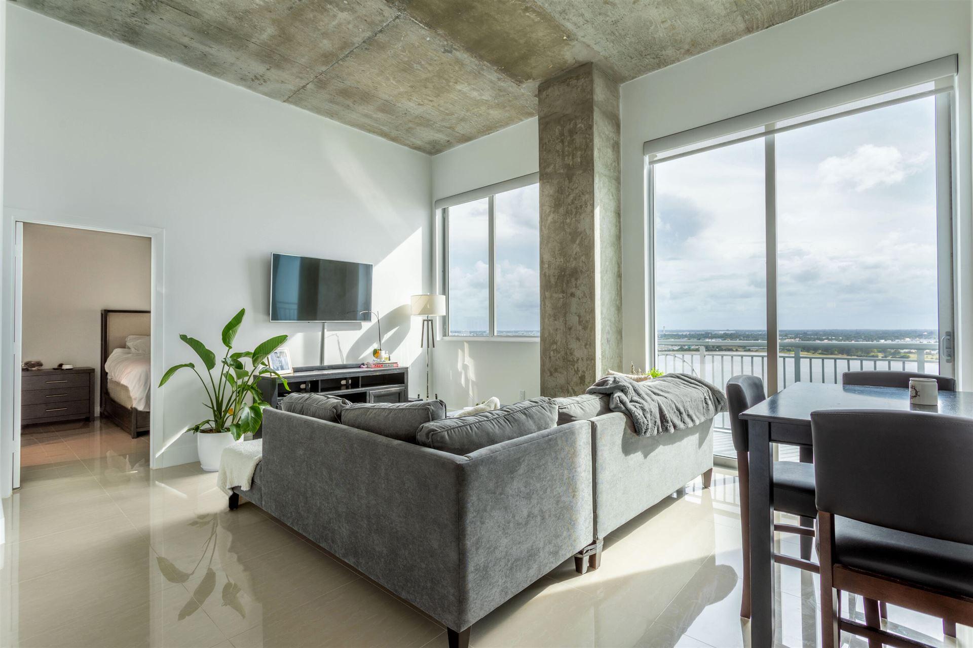 300 S Australian Avenue #1608, West Palm Beach, FL 33401 - MLS#: RX-10721929