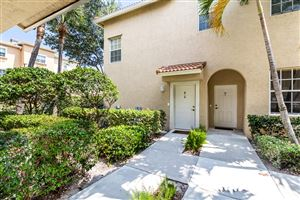 Photo of 160 Village Boulevard #B, Tequesta, FL 33469 (MLS # RX-10554930)
