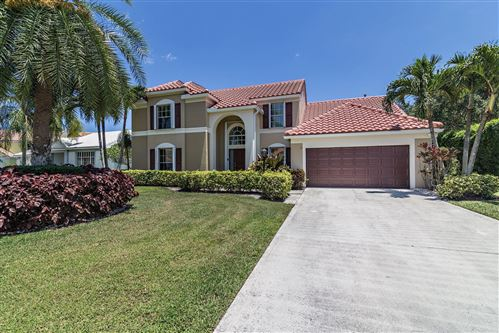 Photo of Listing MLS rx in 1008 Pine Lake Circle Palm Beach Gardens FL 33418