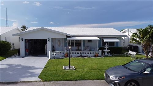 Photo of Listing MLS rx in 2391 SW 10th Avenue Boynton Beach FL 33426