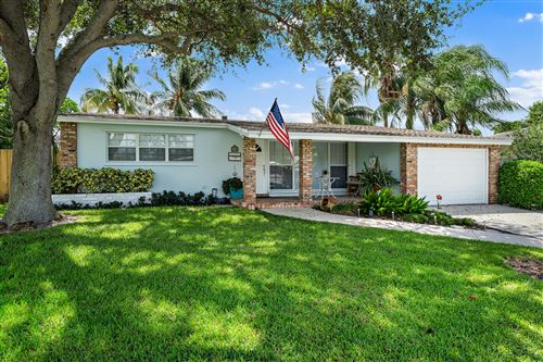Foto de inmueble con direccion 536 Driftwood Road North Palm Beach FL 33408 con MLS RX-10650930