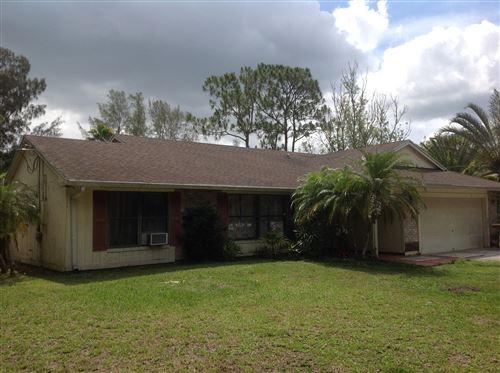Photo of 16296 123rd Ter Terrace N, Jupiter, FL 33478 (MLS # RX-10714930)