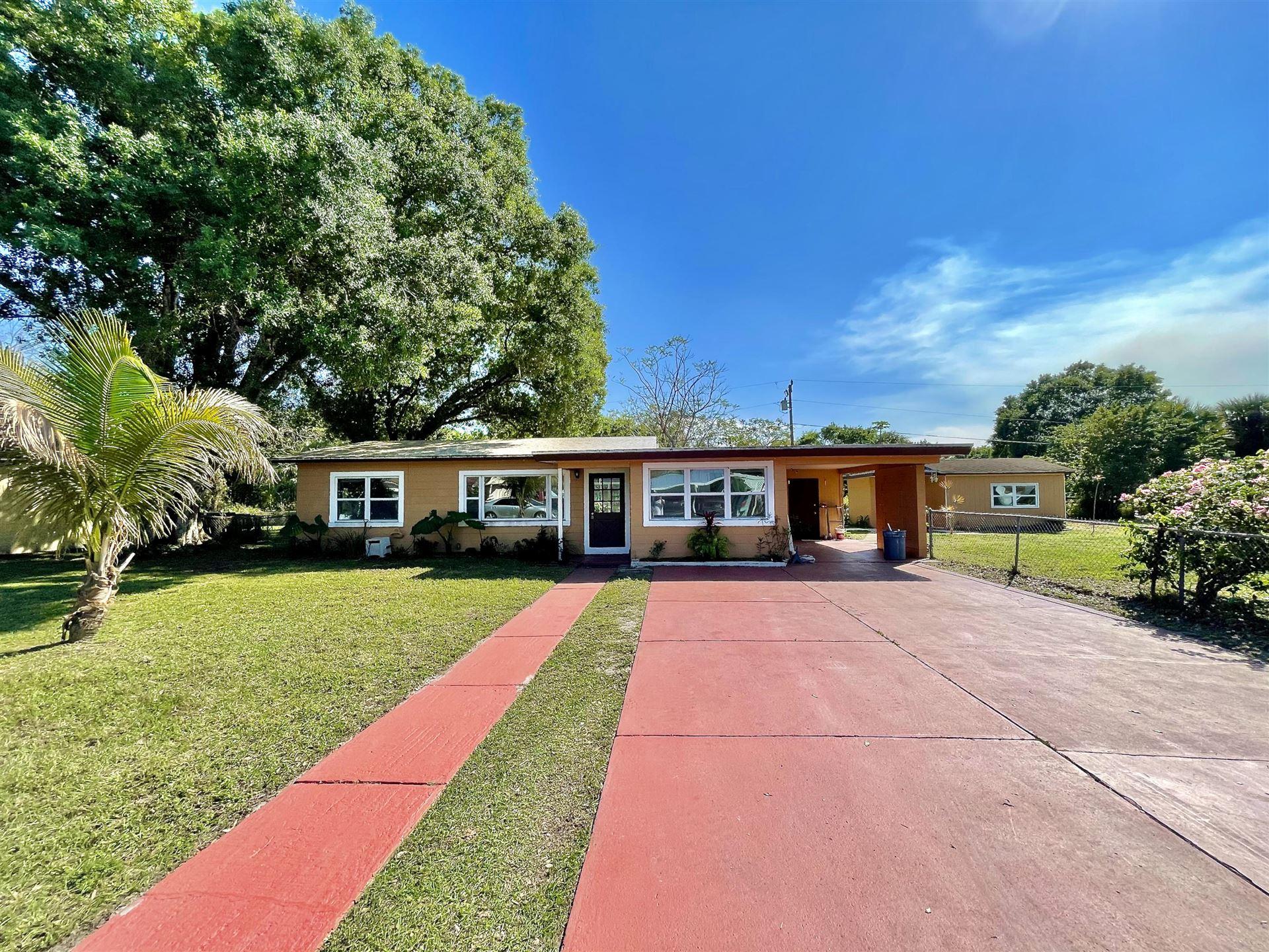 1007 Buckeye Drive, Fort Pierce, FL 34982 - #: RX-10660930