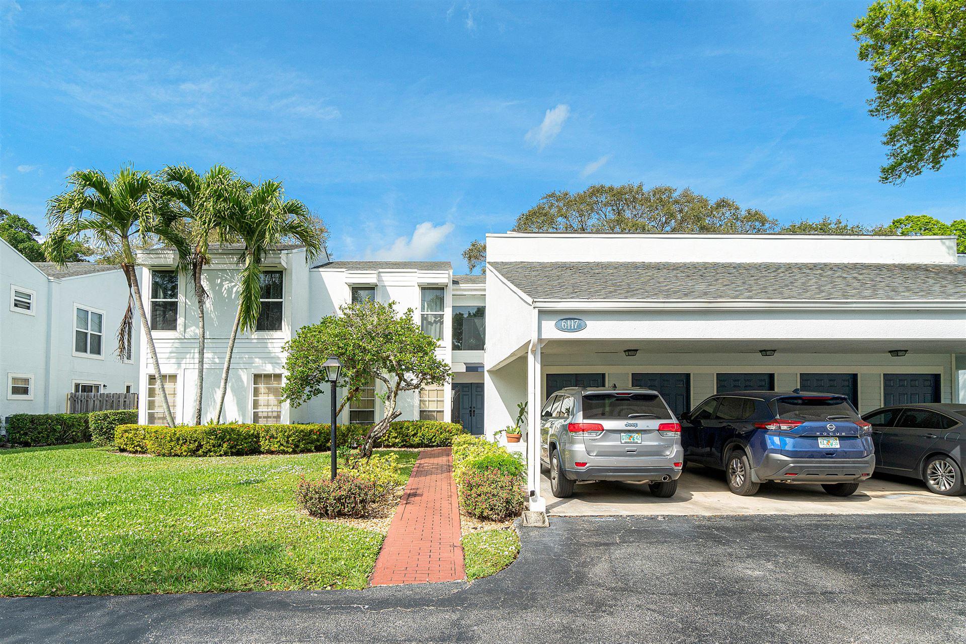 6117 Old Court Road #235, Boca Raton, FL 33433 - #: RX-10695930