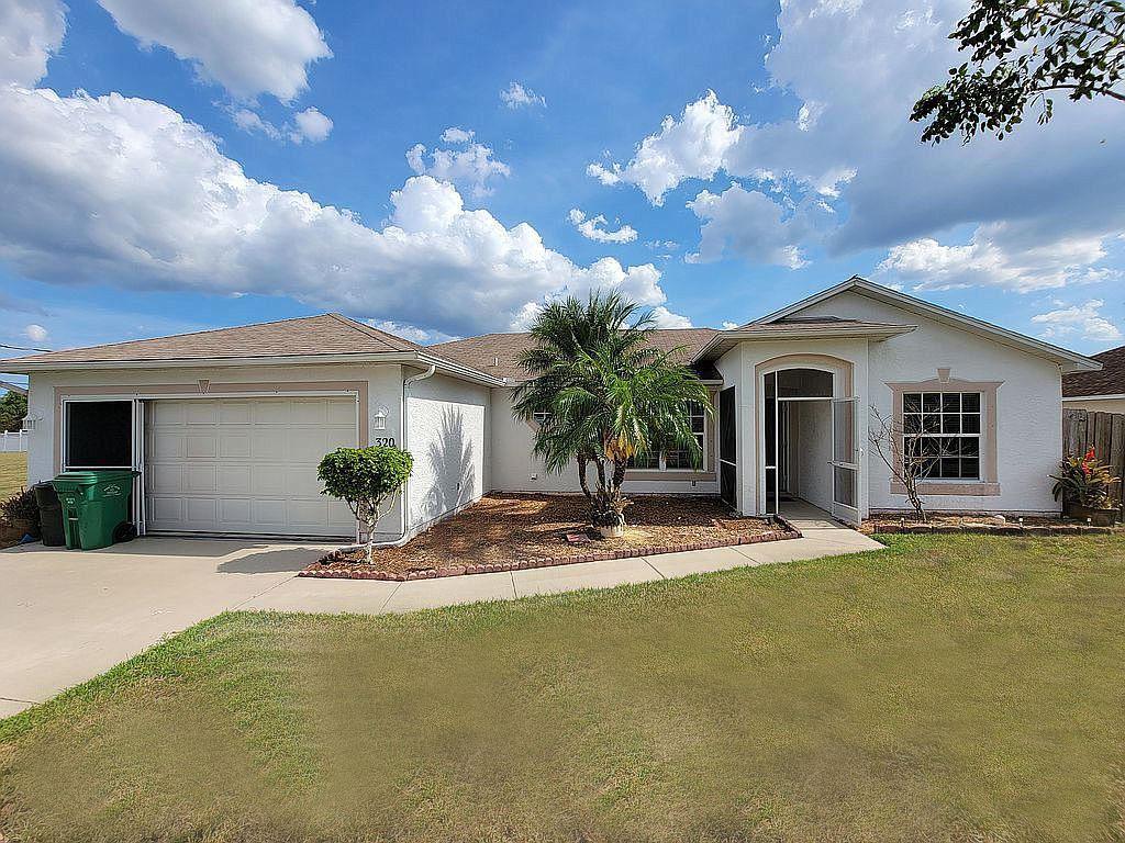320 SW Lacroix Avenue, Port Saint Lucie, FL 34953 - #: RX-10721930