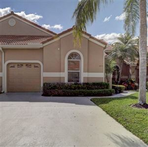 Photo of 303 Sabal Palm Lane, Palm Beach Gardens, FL 33418 (MLS # RX-10524931)