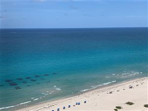 Photo of 3000 N Ocean Drive #31g, Singer Island, FL 33404 (MLS # RX-10538931)