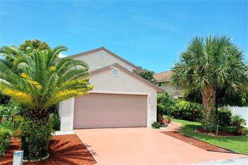 Foto de inmueble con direccion 5465 Berry Blossom Way E West Palm Beach FL 33415 con MLS RX-10636931