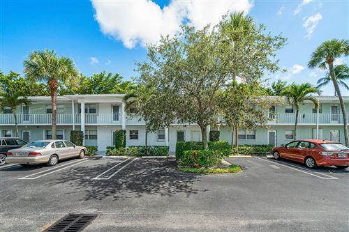 Photo of 2760 SW 22nd Avenue #1709, Delray Beach, FL 33445 (MLS # RX-10642931)