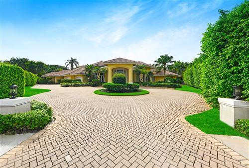 Photo of 7028 Valencia Drive, Boca Raton, FL 33433 (MLS # RX-10660931)