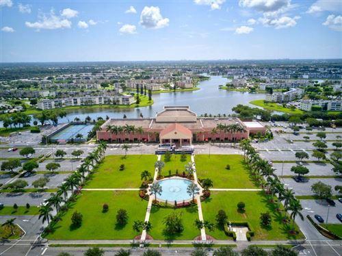 Photo of 169 Brighton E, Boca Raton, FL 33434 (MLS # RX-10734931)