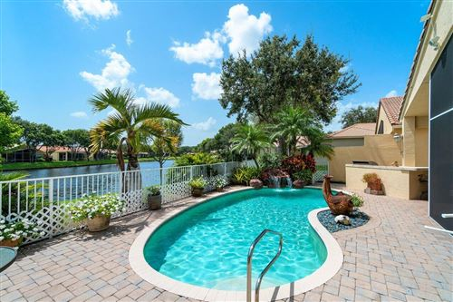 Photo of 12267 Blair Avenue, Boynton Beach, FL 33437 (MLS # RX-10742931)