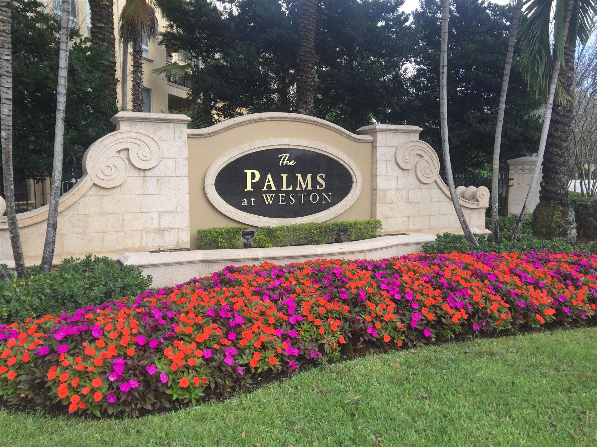 16100 Emerald Estates Drive #390, Weston, FL 33331 - #: RX-10607931