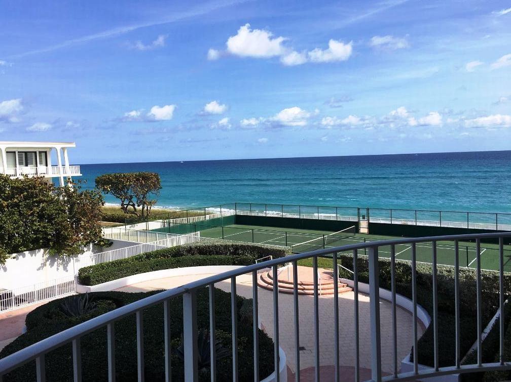 2295 S Ocean Boulevard #424, Palm Beach, FL 33480 - #: RX-10615931
