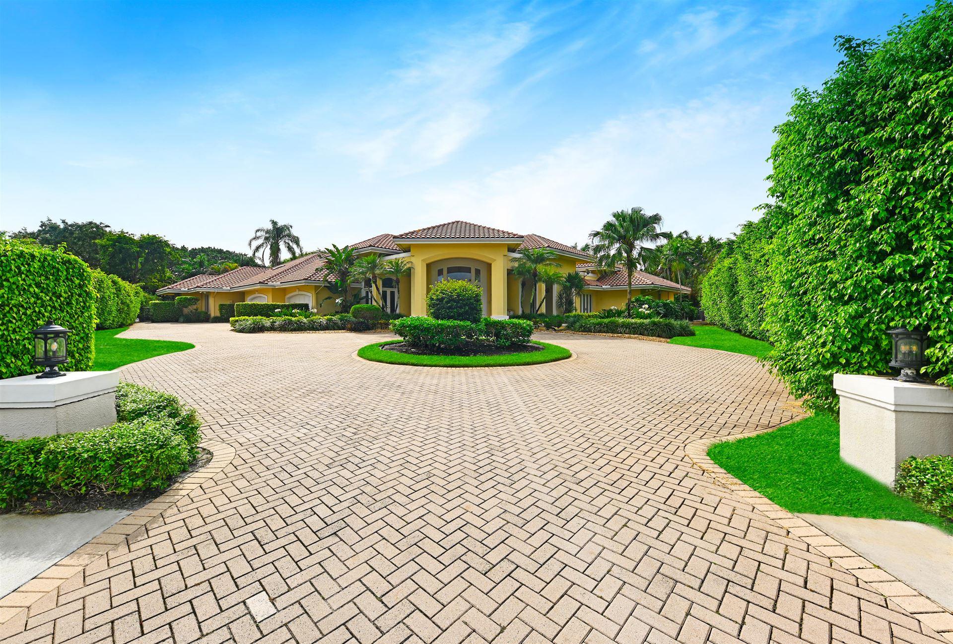 7028 Valencia Drive, Boca Raton, FL 33433 - #: RX-10660931