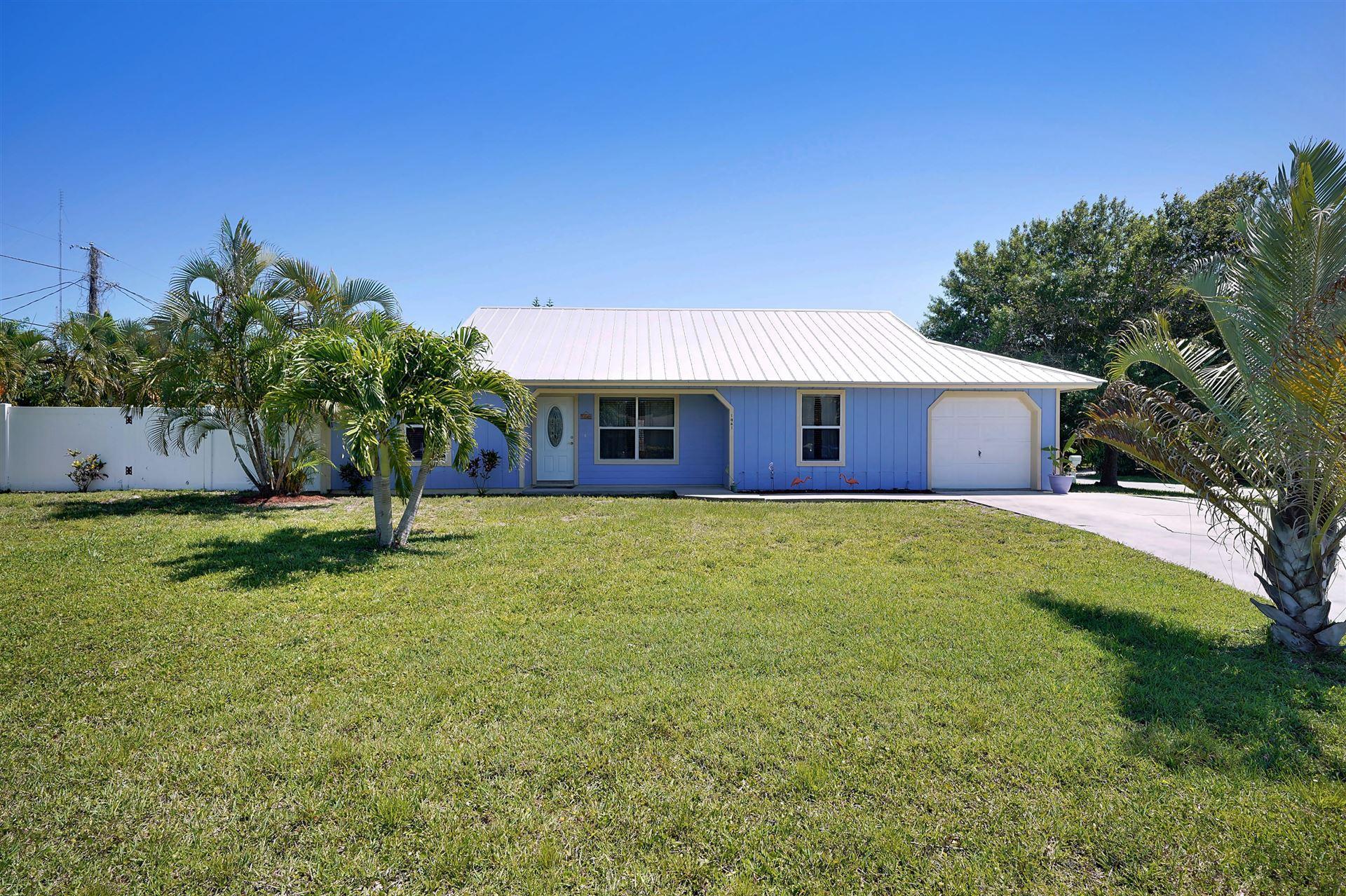1061 2nd Street, Vero Beach, FL 32962 - #: RX-10714931