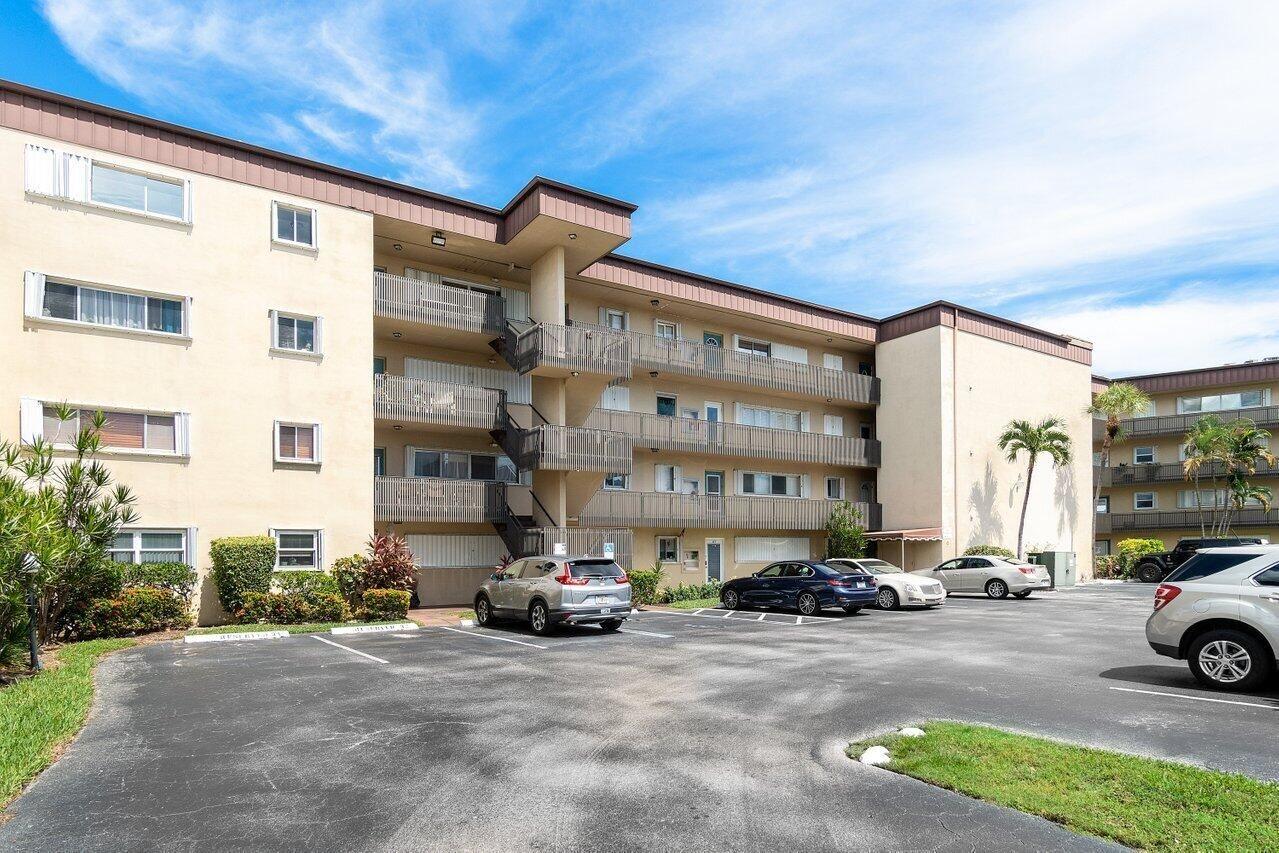100 Waterway Drive S #202, Lantana, FL 33462 - MLS#: RX-10747931