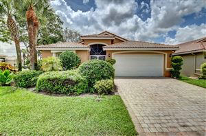 Photo of 6896 Viale Elizabeth, Delray Beach, FL 33446 (MLS # RX-10553932)