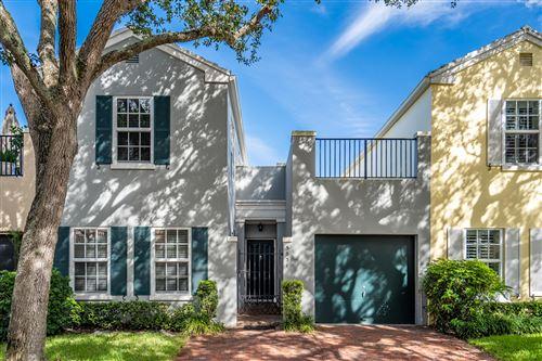 Photo of 5931 Catesby Street, Boca Raton, FL 33433 (MLS # RX-10577932)
