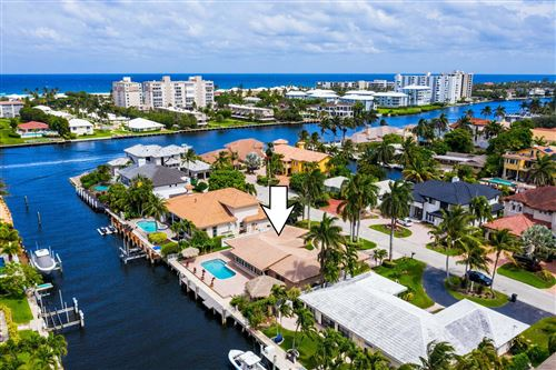 Photo of Listing MLS rx in 959 Tropic Boulevard Delray Beach FL 33483