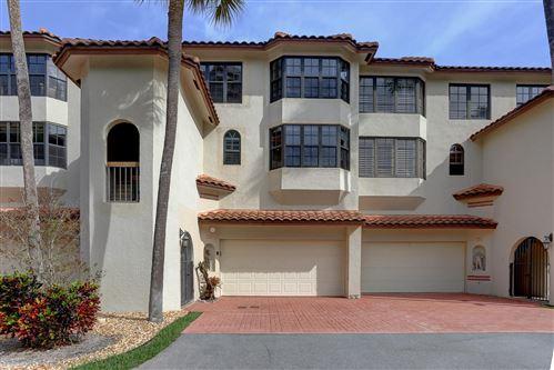 Photo of 4401 N Ocean Boulevard #15, Boca Raton, FL 33431 (MLS # RX-10660932)